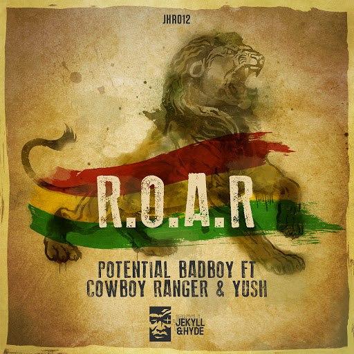 POTENTIAL BADBOY альбом R.O.A.R