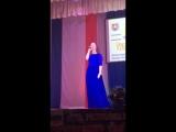 Макиенко Алёна с песней Солнце