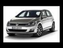 VW Golf Evolution (1974 - 2017)