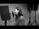 Kassy Stand by your man Carla Bruni cover