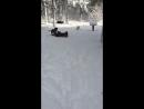 Джей и много много снега