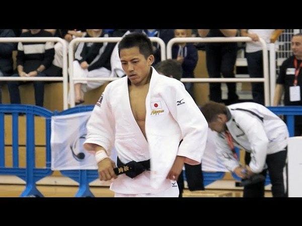 091 NOMURA Tadahiro (JPN) - SCHAFFER Jérôme (SUI) Swiss Judo Open 2013