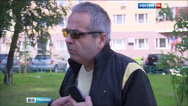 Вести-Москва • Вести-Москва. Эфир от 16.07.2015 (11:30)