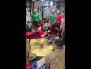Жим лёжа 185 кг Соревнования 2017 год