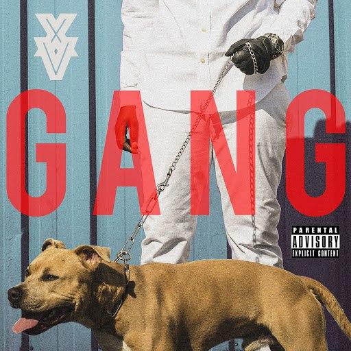 XV альбом Gang