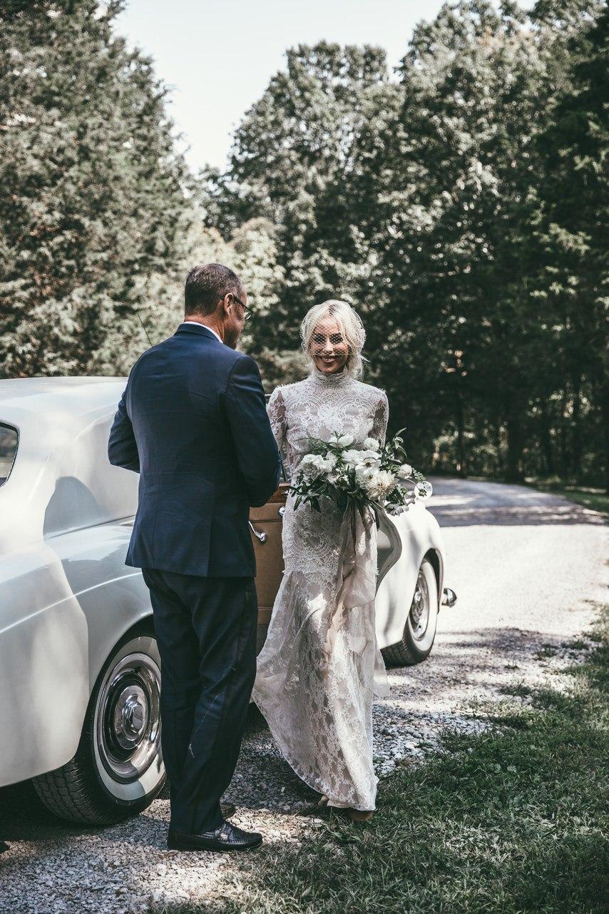 Y lMKdoIZUE - Как выбрать для невесты осеннюю обувь