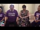Отряды Путина -7-й день голодовки!