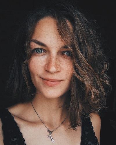Дана Максимова