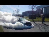 Golf 3 2.8 Vr6 Burn Out
