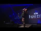 ICW. Friday Night Fight Club 16.02.2018