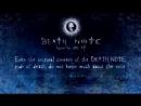 тетрадь смерти 11 серия
