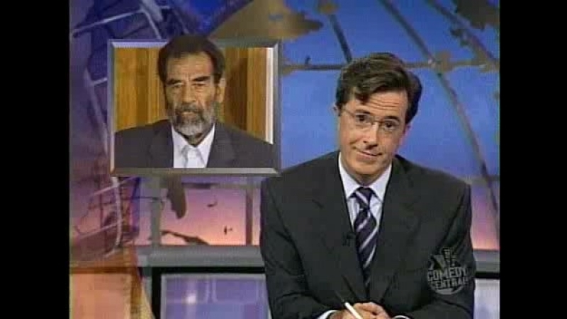 The Daily Show - 2004-07-06 - Ralph Nader