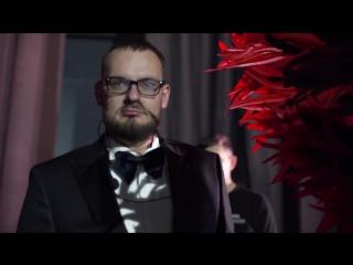 Неофициальное видео с первого дня события) AirBitClub2Years. закулисье 1 октября 2017