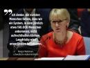 Schweden Wird aus dem Land der Wikinger ein Land der Muslime