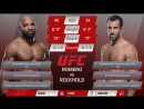 UFC 221 - Inside the Octagon - Romero vs Rockhold