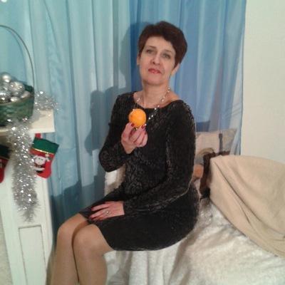 Ольга Шихова