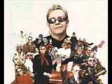 Elton John - Written In The Stars with Leann Rimes
