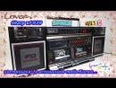 Live Freestyle моя киска Portable Hi-Fi Component System Sharp WF-939