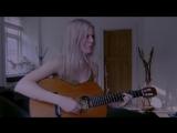Myrkur - Old Scottish ballad  'House Carpenter' (The Daemon Lover) HD