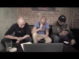 VERSUS Fresh Blood 4- отбор в команды. Смоки Мо - Oxxxymiron (ч.2)