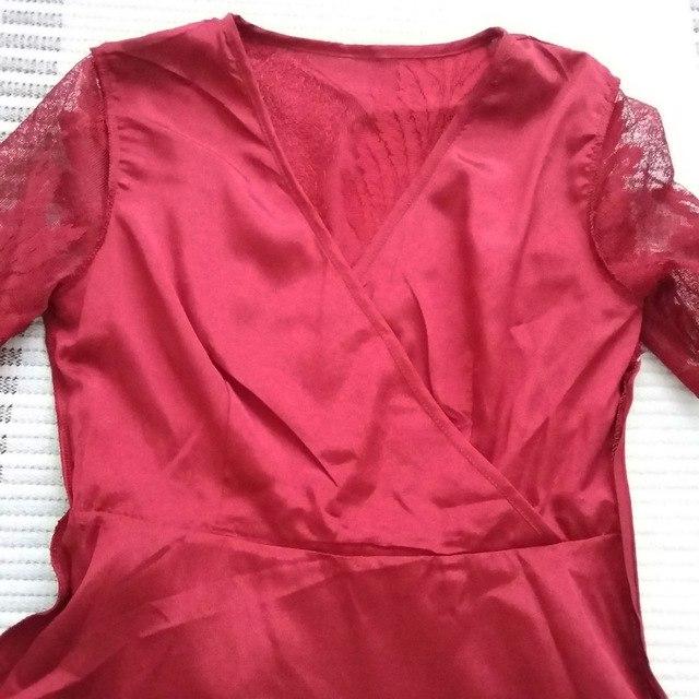 Нарядное платье сочного цвета