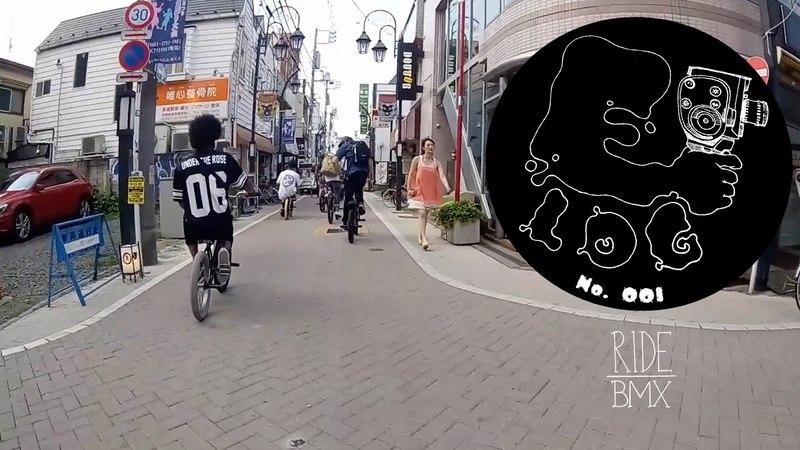 BMX IN TOKYO W COLIN VARANYAK LAHSAAN KOBZA ED ZUNDA REED STARK JORIS COULOMB E LOG 001