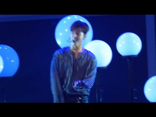[VK][27.04.18][Fancam] Japan 1st Live Tour 2018 in Nagoya