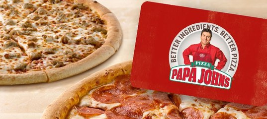 papa johns research paper Papa johns asserts that because a statement of fact is either true or false it from bus 302 research paper - gutierrez v papa johns international.