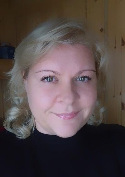 Валерия Золина