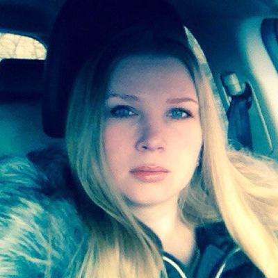 Ольга Маменко