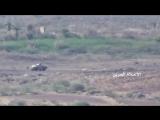 Бои в районе лагеря Халид