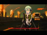 Sword Art Online AMV- Take my hand (Simple plan) (subtitulado en espa