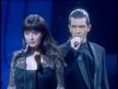 The Phantom of The Opera - Sarah Brightman Antonio Banderas