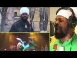 ДаБац JahGunBand feat. Jah Mason (Jamaica) Fitta Warri (Jamaica) - Love ridd