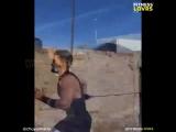 Функциональная тренировка бойца  // STRONG DIVISION