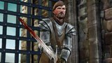 Death of Rodrik Forrester Last Stand (Game of Thrones Telltale Episode 5)