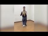 Кизомба в Москве. Импровизация. Артем Левин и Александра Сирото