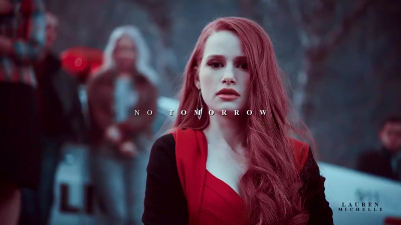 Ривердейл Шерил Блоссом Mad World VIP Cheryl Blossom Riverdale Ривердэйл