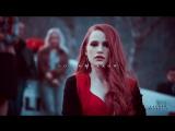 Ривердейл Шерил Блоссом Mad World VIP Cheryl Blossom Riverdale Ривердэйл