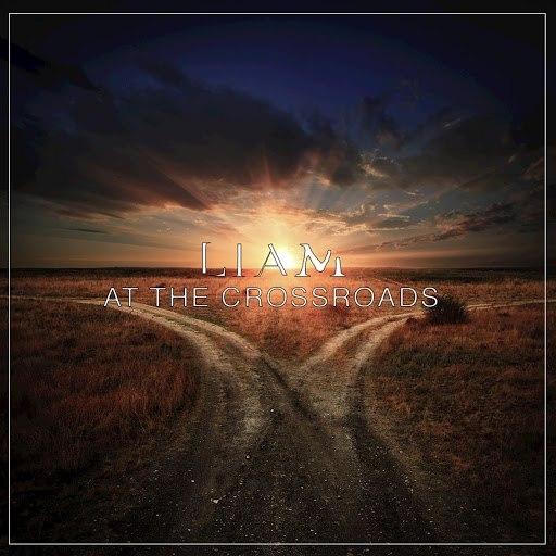 Liam Espinosa альбом At The Crossroads