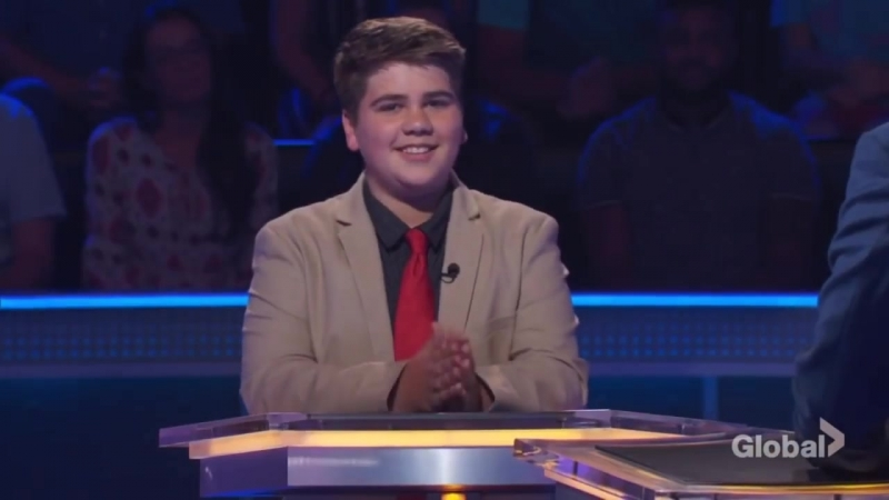 Who Wants To Be A Millionaire (USA) (12-16.02.2018) Whiz Kids Week (Episodes 106-110)