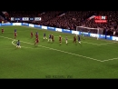 Виллиан пробивает ворота Барселоны l Qweex l nice football
