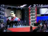 Максим Фадеев - Танцы на Стеклах.mp4