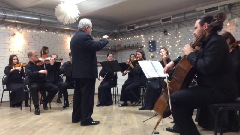 19.11.2017, оркестр Кремлин, Григ.