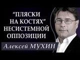 Алексей МУХИН, А.МАРТЫНОВ.