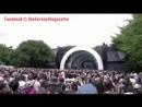 the GazettE - UGLY live (Rock in Japan fest)