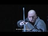 Charles Gounod - Faust Фауст (Новосибирск, 2013) рус.суб.