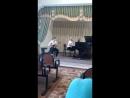 Комиссарова И. преподаватель Румянцева Л.М., концертмейстер Беспалова Е.А