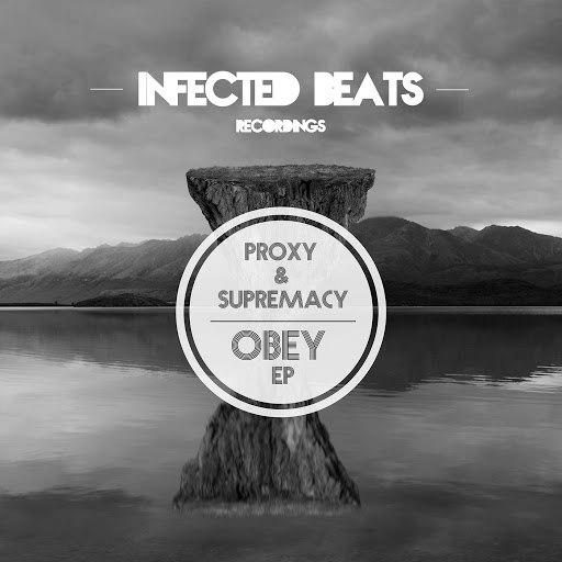 Proxy альбом Obey