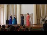 Квартет из I картины I действия оперы П.И. Чайковского